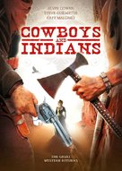 Cowboys & Indians - DVD cover (xs thumbnail)