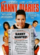 The Nanny Diaries - poster (xs thumbnail)