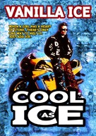 Cool as Ice - DVD movie cover (xs thumbnail)