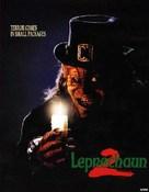 Leprechaun 2 - Movie Poster (xs thumbnail)