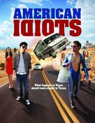 American Idiots - DVD cover (xs thumbnail)