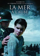 La mer à l'aube - French DVD cover (xs thumbnail)