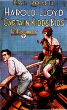 Captain Kidd's Kids - Movie Poster (xs thumbnail)