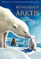 Arctic Tale - German DVD movie cover (xs thumbnail)