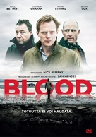 Blood - Finnish DVD cover (xs thumbnail)