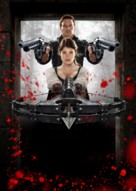 Hansel & Gretel: Witch Hunters - Key art (xs thumbnail)