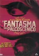 Phantom of the Paradise - Italian Movie Cover (xs thumbnail)