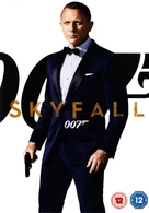 Skyfall - British Movie Cover (xs thumbnail)