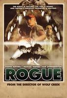 Rogue - Australian Movie Poster (xs thumbnail)