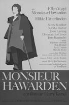 Monsieur Hawarden - Dutch Movie Poster (xs thumbnail)