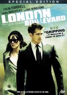 London Boulevard - DVD cover (xs thumbnail)