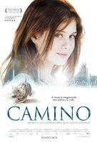 Camino - Mexican Movie Poster (xs thumbnail)