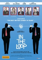 In the Loop - Australian Movie Poster (xs thumbnail)