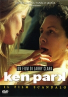 Ken Park - Movie Cover (xs thumbnail)
