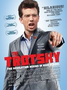 The Trotsky - Movie Poster (xs thumbnail)