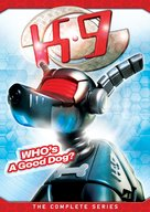 """K9"" - DVD cover (xs thumbnail)"