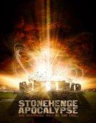 Stonehenge Apocalypse - Movie Poster (xs thumbnail)