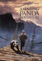 The Amazing Panda Adventure - Movie Poster (xs thumbnail)