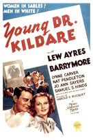 Young Dr. Kildare - Movie Poster (xs thumbnail)