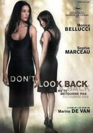 Ne te retourne pas - Canadian Movie Cover (xs thumbnail)