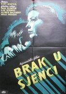 Ehe im Schatten - Croatian Movie Poster (xs thumbnail)