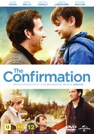 The Confirmation - Danish DVD cover (xs thumbnail)