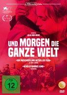 Und morgen die ganze Welt - German DVD movie cover (xs thumbnail)