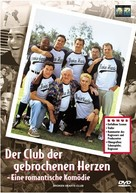 The Broken Hearts Club: A Romantic Comedy - German poster (xs thumbnail)