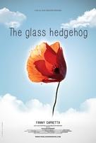 Le hérisson de verre - French Movie Poster (xs thumbnail)