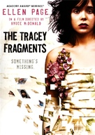 The Tracey Fragments - DVD cover (xs thumbnail)