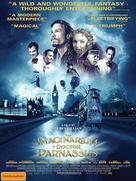 The Imaginarium of Doctor Parnassus - Australian Movie Poster (xs thumbnail)