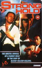 Wildschut - British VHS cover (xs thumbnail)