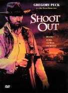 Shoot Out - DVD cover (xs thumbnail)