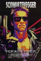 The Terminator - Movie Poster (xs thumbnail)