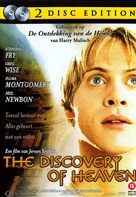 The Discovery of Heaven - German Movie Cover (xs thumbnail)
