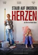 Staub auf unseren Herzen - German Movie Poster (xs thumbnail)