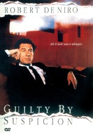 Guilty by Suspicion - DVD movie cover (xs thumbnail)