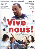 Vive nous! - French Movie Cover (xs thumbnail)