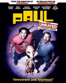 Paul - Canadian Blu-Ray cover (xs thumbnail)