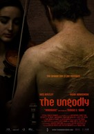 The Ungodly - Spanish Movie Poster (xs thumbnail)
