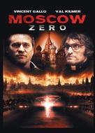Moscow Zero - Movie Poster (xs thumbnail)