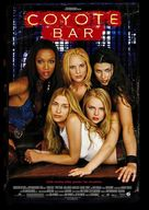 Coyote Ugly - Spanish Movie Poster (xs thumbnail)