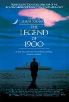 La leggenda del pianista sull'oceano - Movie Poster (xs thumbnail)