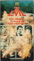 Fear No Evil - VHS cover (xs thumbnail)
