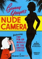 Bunny Yeager's Nude Camera - Movie Poster (xs thumbnail)