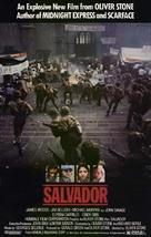 Salvador - Movie Poster (xs thumbnail)