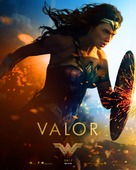 Wonder Woman - Argentinian Movie Poster (xs thumbnail)