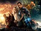 Iron Man 3 - Key art (xs thumbnail)