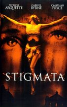Stigmata - VHS movie cover (xs thumbnail)