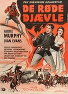 Column South - Danish Movie Poster (xs thumbnail)